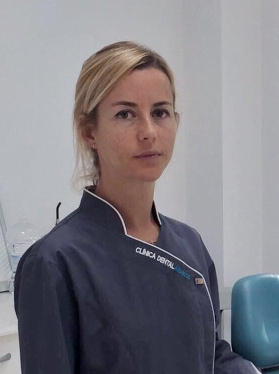 Dra. Marta Albeldo